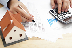Arlington real estate accounting